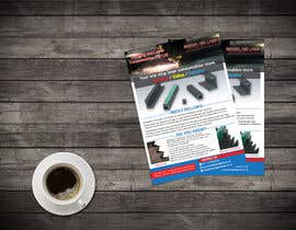 #32 for Prepare a single page brochure by monirkhan2928