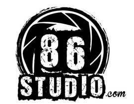 Nro 107 kilpailuun Design a Logo for Eight Six Studio käyttäjältä Raniproduction