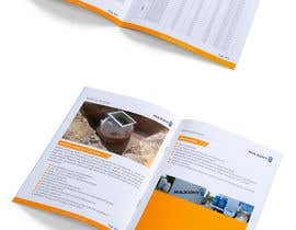 #29 untuk Design a A4 - 12 Page - MaxiPit Brochure oleh anantomamun90