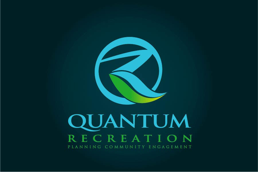 #109 for Logo Design for Quantum Recreation by vndesign2011