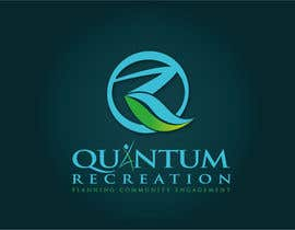 nº 110 pour Logo Design for Quantum Recreation par vndesign2011