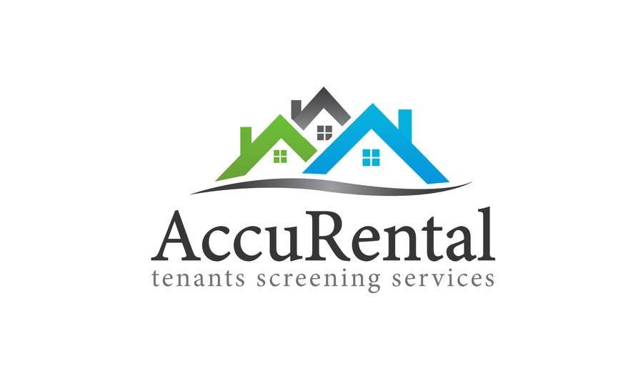 Penyertaan Peraduan #428 untuk Logo Design Contest for AccuRental