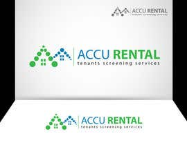 #326 for Logo Design Contest for AccuRental by vigneshsmart