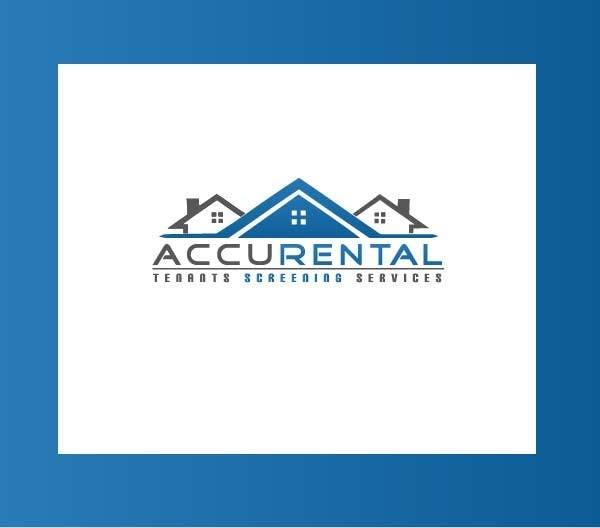 Penyertaan Peraduan #462 untuk Logo Design Contest for AccuRental