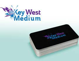 eddesignswork tarafından Design a Logo for Key West Medium için no 54