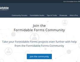 Nro 4 kilpailuun Wordpress - FormidableForm - Filter results by distance käyttäjältä sabir211