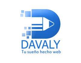 #4 para Diseñar un logotipo para web de servicios de programacion y diseño web de victor1804