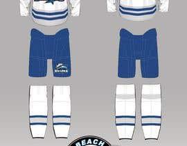 #3 for Create Hockey Jersey Design Concepts af srdjan96