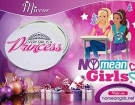 #1 for Design an Advertisement for No Mean Girls Christmas Project af majasdigital