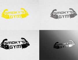 #39 for Logo Desing Gym by tanbirhossain191