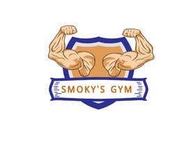 #34 for Logo Desing Gym by aftabpolash