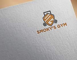 #31 for Logo Desing Gym by mdsohaibulislam2