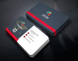 #102 for Business Card full color by Wildragha