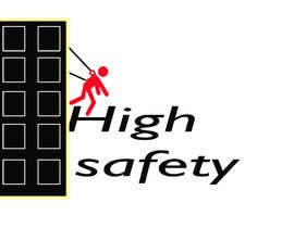 #9 for logo for fall protection company picture are just ideas by XuzanYnwa