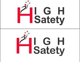 #1 for logo for fall protection company picture are just ideas by hazemhania