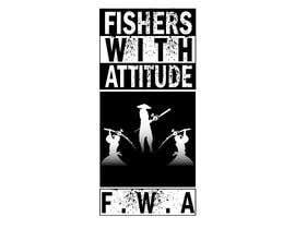 muziburrn tarafından Fisher Logo design için no 19