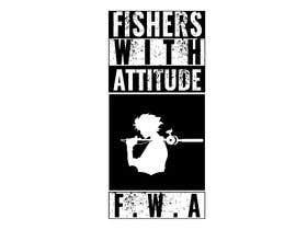 muziburrn tarafından Fisher Logo design için no 40