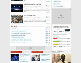 #16 cho Website Design for www.infotarot.net bởi iNoesis
