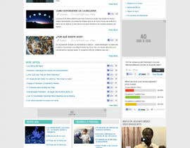 #7 cho Website Design for www.infotarot.net bởi iNoesis