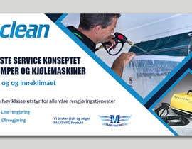 eaminraj tarafından Design a banner for Jetclean için no 48