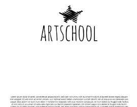 #45 для Logo for artschool LA від faisalaszhari87