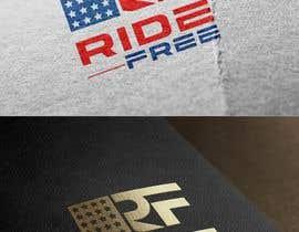 #87 cho Design a Logo (Ride Free) bởi EstrategiaDesign