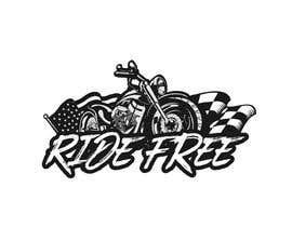#88 cho Design a Logo (Ride Free) bởi squadesigns