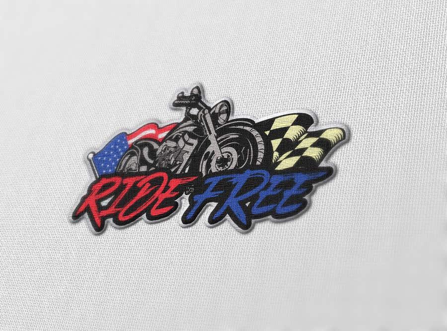 Konkurrenceindlæg #95 for Design a Logo (Ride Free)