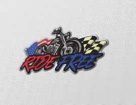 #95 cho Design a Logo (Ride Free) bởi squadesigns