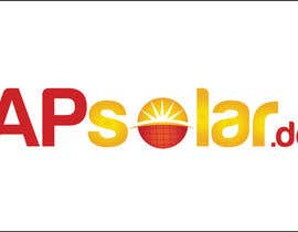 #130 for Logo Design for AP-Solar.de af soniadhariwal