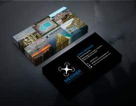 #237 for Aerial Photography Business Card Design by pranadibroy