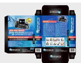 #19 cho Need Artwork and Design for DVD disk / Packaging Box and Manual Cover bởi riasatfoysal