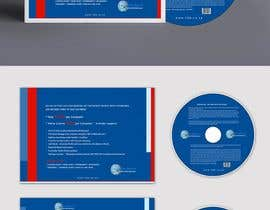 #7 cho Need Artwork and Design for DVD disk / Packaging Box and Manual Cover bởi lookandfeel2016