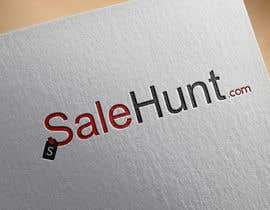 Ruxi91 tarafından Design a Logo for sale events website SaleHunt için no 453