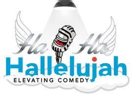 #33 for Design a logo for an comedy show/tour af marcelorock