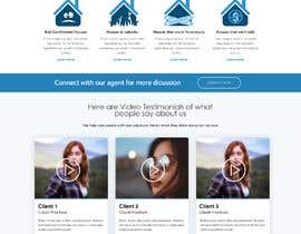 #32 for Landing Page Mockup for JP Housing by faizulhassan1