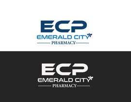 #59 cho DESIGN A LOGO EMERALD CITY PHARMACY bởi safiqul2006