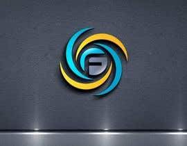 "#19 for A cool yet simple letter ""F"" logo af sreeshishir"