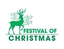 javedkhandws22 tarafından New logo for Christmas event için no 54