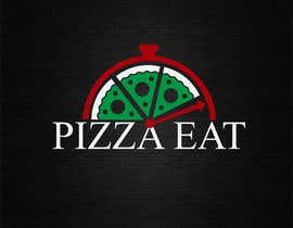 #10 for Logo Pizza Eat by fb5983644716826