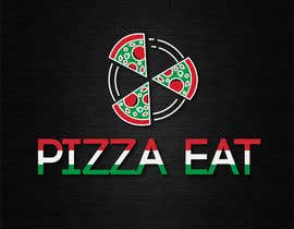 #13 for Logo Pizza Eat by fb5983644716826