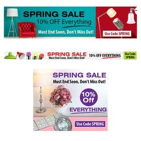 Kuva                             Design 3 x Banners - For Spring ...