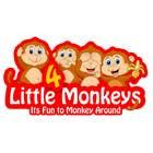 Design a Logo for a Kids toy brand için Graphic Design41 No.lu Yarışma Girdisi