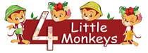 Design a Logo for a Kids toy brand için Graphic Design35 No.lu Yarışma Girdisi