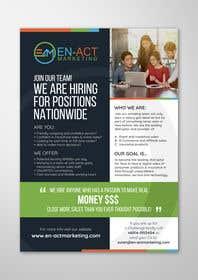 Imagem de                             Re-Design an Job Ad