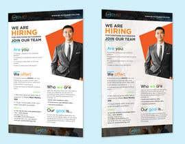 #58 สำหรับ Re-Design an Job Ad โดย deyali