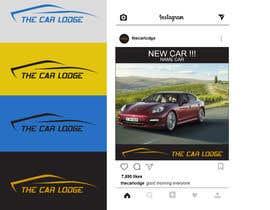 yanyankaryana tarafından Redesign a Logo and Create Social Media Posts mock ups with provided content için no 3