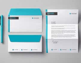 #36 untuk Letterhead and envelope design oleh gk1713