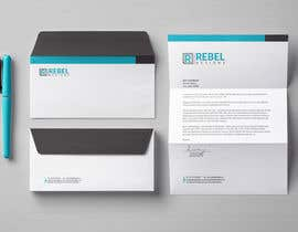 #44 untuk Letterhead and envelope design oleh gk1713