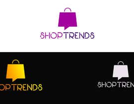 #303 for Logotipo da Shoptrends by pochaiahg200